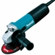 Makita 9557HNRG Úhlová bruska 115mm, 840W