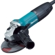 Makita GA5040RZ1 Úhlová bruska 125mm, SJS, 1100W